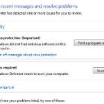 300_1Windows Fast Tip Using Windows Vista Action Center