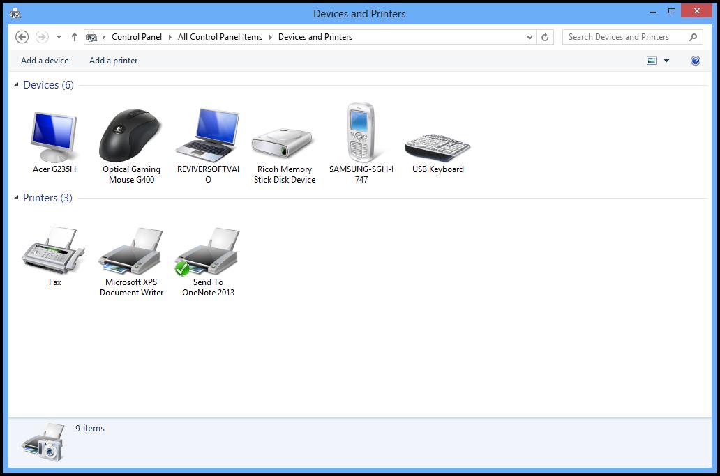 Windows панель в как windows управления 10 7