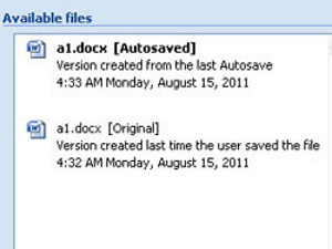 Help! Missing word document, where has it saved to? URGENT?
