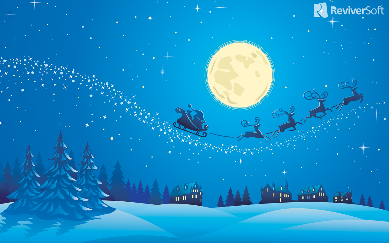 Where can I find holiday themes and wallpaper for Windows 8 & earlier?