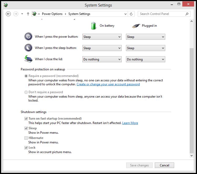 Fixing Random PC Shutdown or Restart Errors