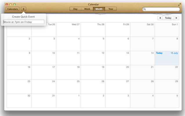 Staying Organized in Mountain Lion
