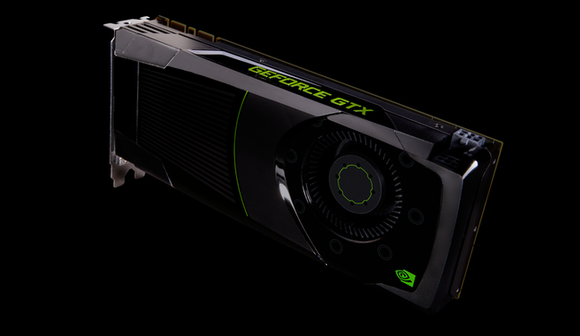 GeForce 314.22 Driver Details