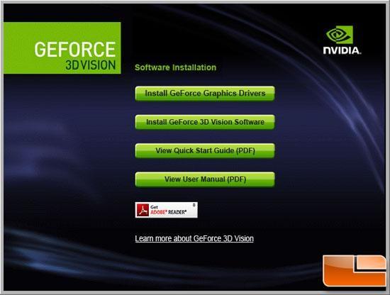 GeForce 320.00