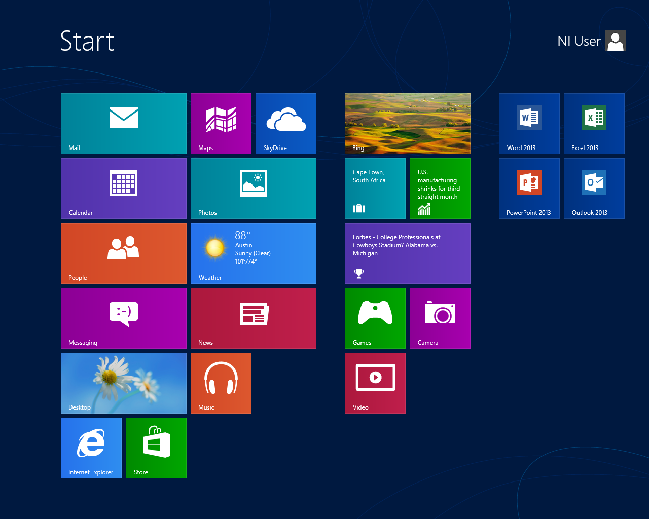 Introducing Start Menu Reviver