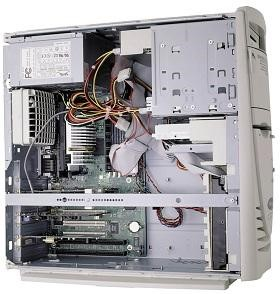 A Guide to Physical PC Maintenance