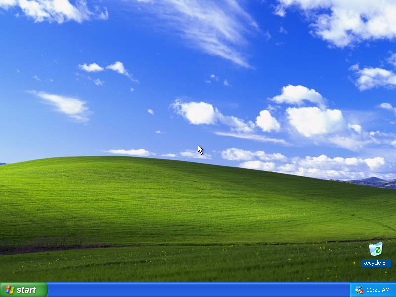 Ten Reasons to Stick with Windows XP