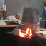 Finding_a_Replacement_Laptop_Battery_Fire
