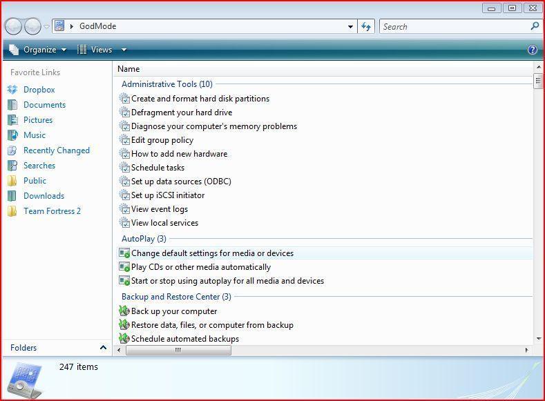 Seven Hidden Features of Windows 8