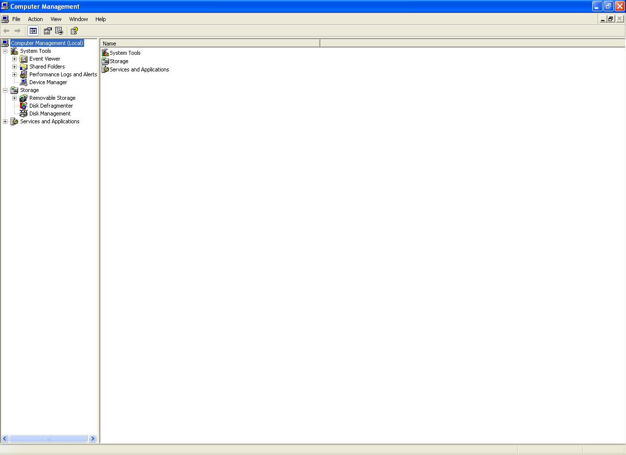 Hidden Features of Windows XP