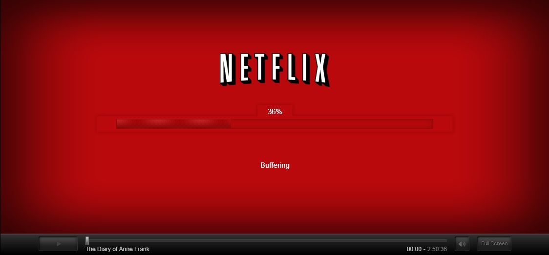 Improving the Speed of Streaming Video