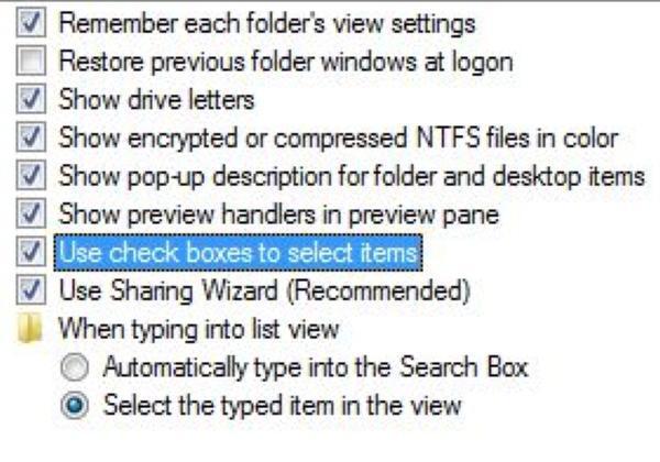 Windows Vista Tips & Tricks