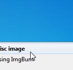 BurnImage