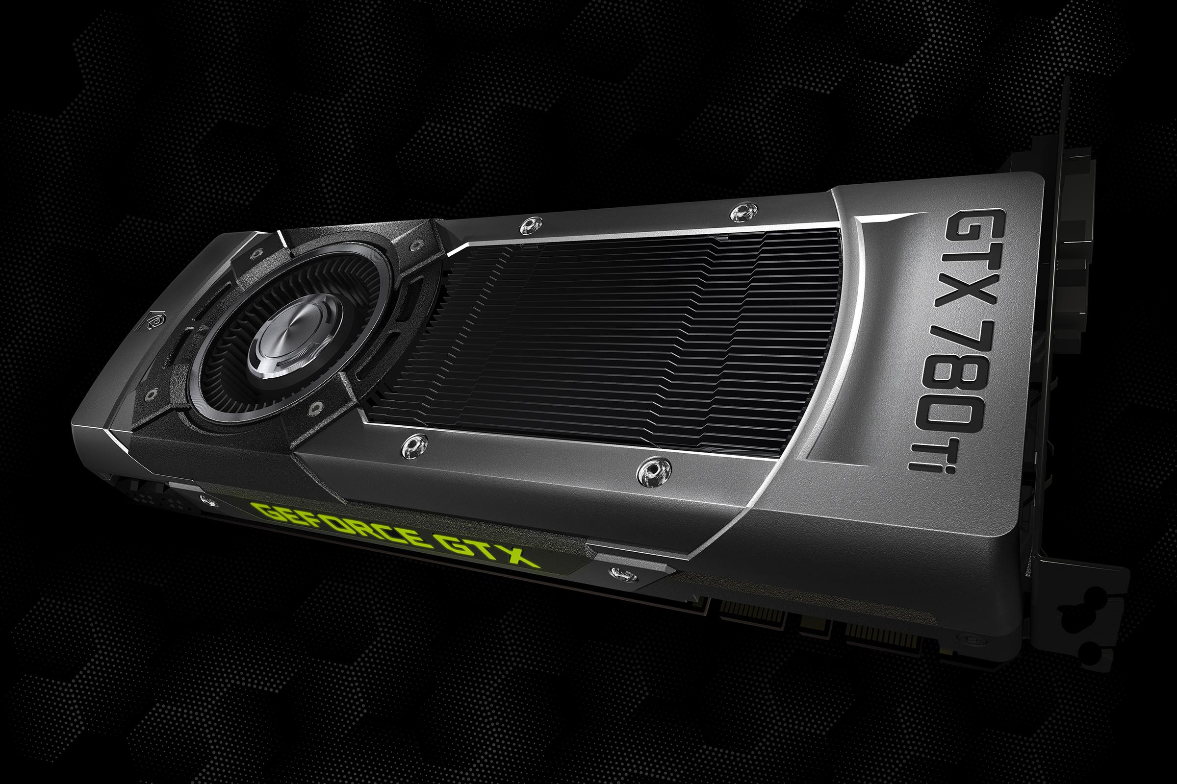 GeForce 337.50 Beta Driver Details, Specs and Download Information