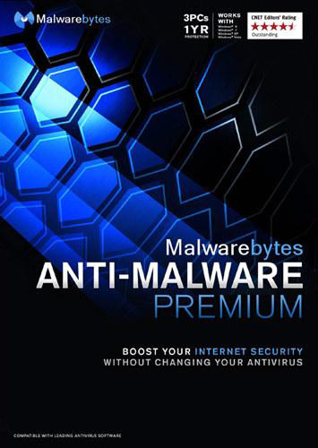 Malwarebytes Anti-Malware Premium supports Windows XP for life