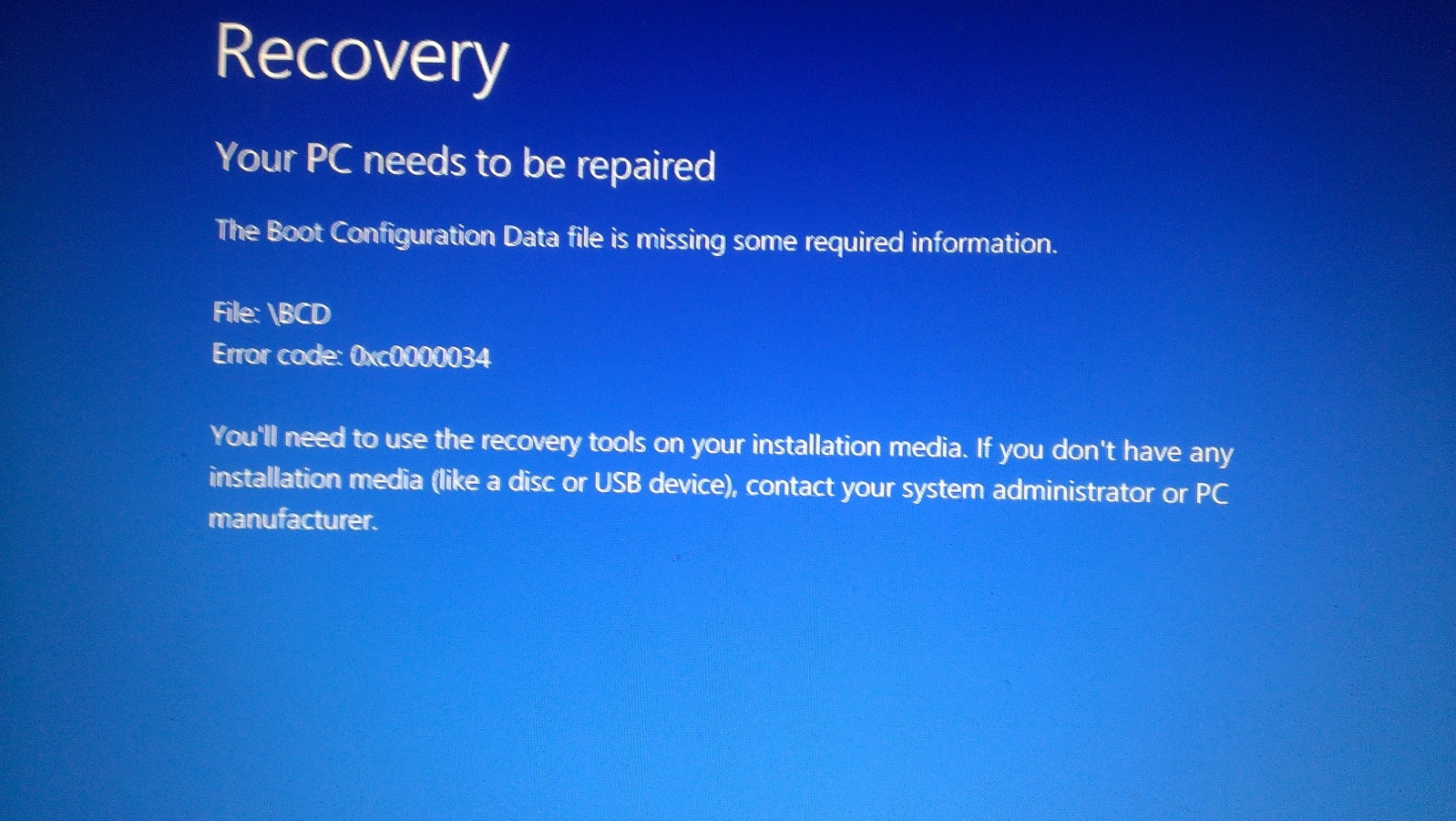 how to find bsod error messages in windows 10