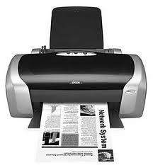 ylläpitää tulostinta