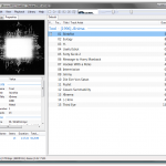 Foobar 2000 player