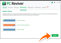 pcr_registry_defrag