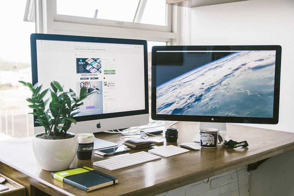 Bild für Probleme mit dem zweiten Monitor
