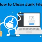 how to clean junk files