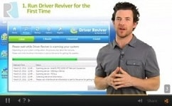 Updating Your Drivers With Driver Reviver