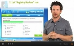 Optimizar su registro con Registry Reviver