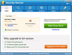 pc reviver virus