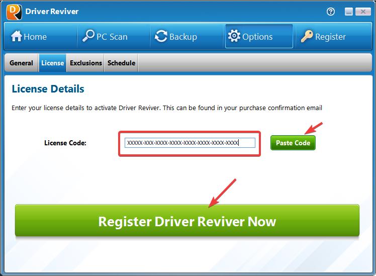 Resultado de imagen para descargar Driver Reviver