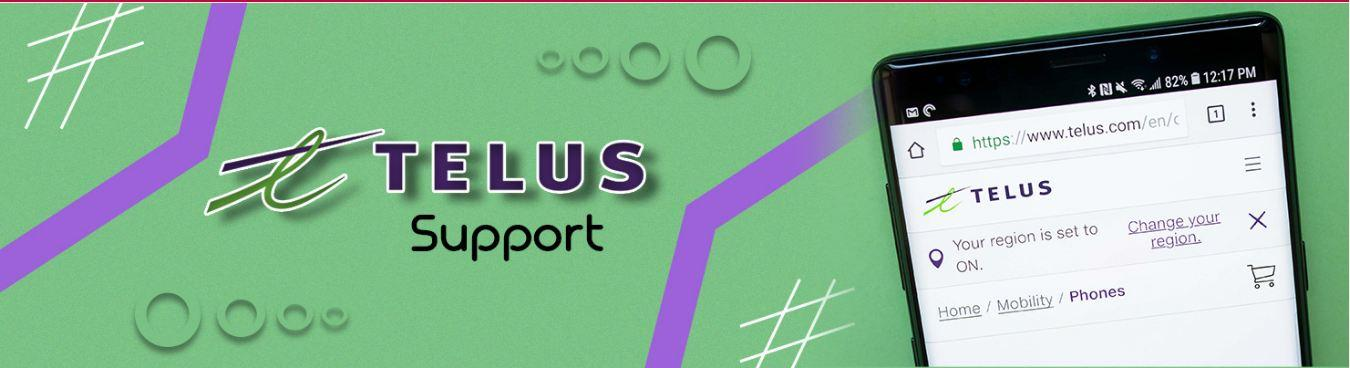 How to fix the issue of Telus email not working on iPhone